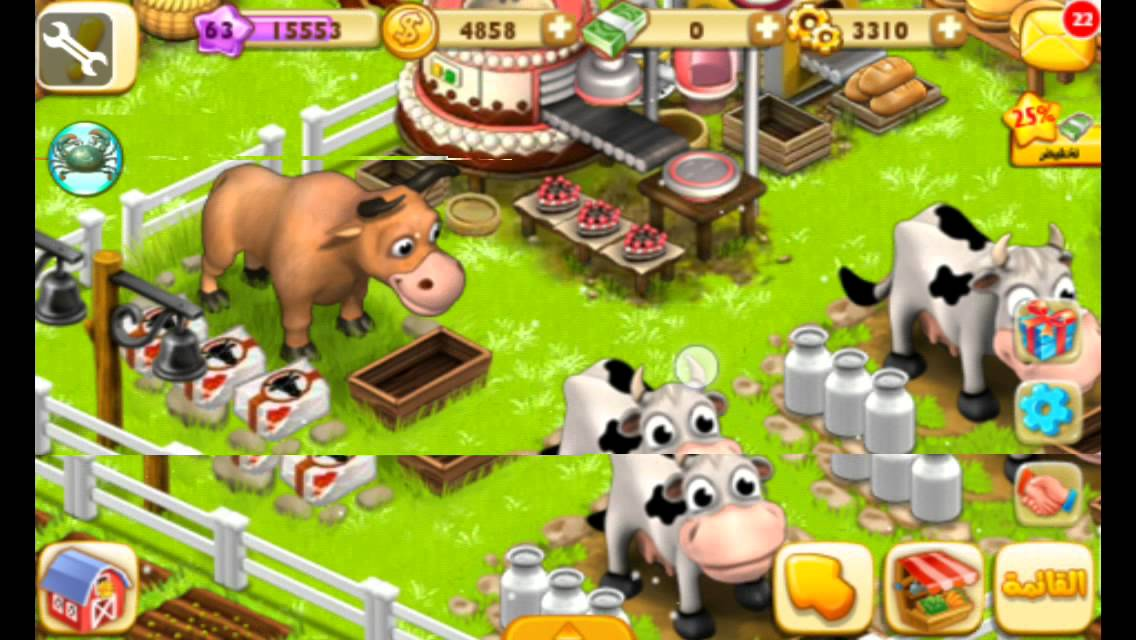 تحميل لعبة المزرعة السعيدة للكمبيوتر ويندوز 7 10 مجانا