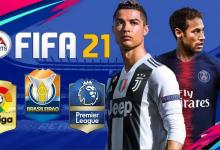تحميل فيفا 2021 Fifa للكمبيوتر مجاناً مع مواصفات التشغيل