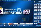 برنامج للكمبيوتر بث مباشر للمباريات broadcast
