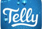 تطبيق تيلي
